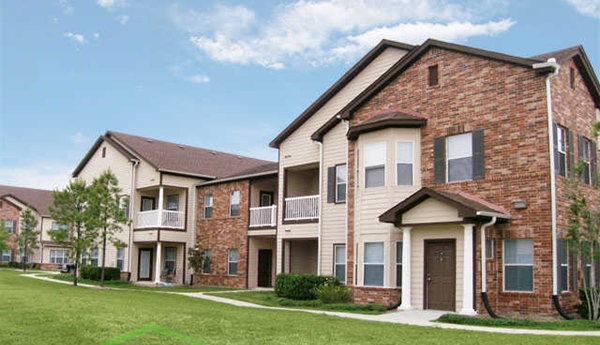 Houston Short Term Apartments, Corporate Housing | ABODA
